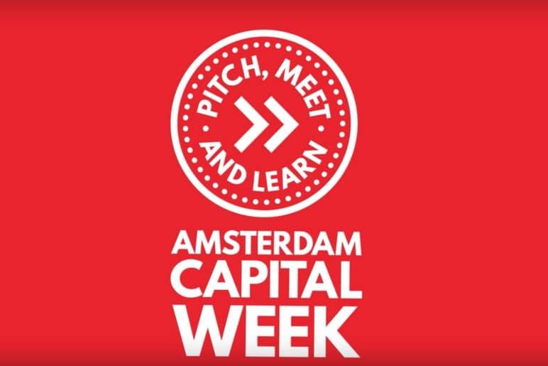 Amsterdam Capital Week 2016