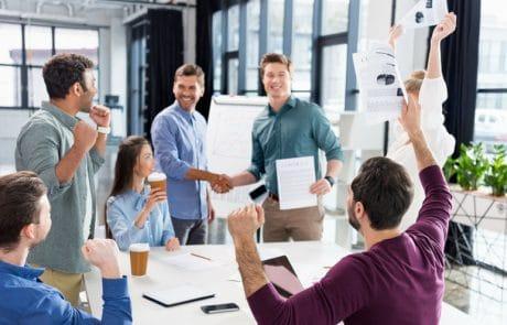 outsourcing vendor management