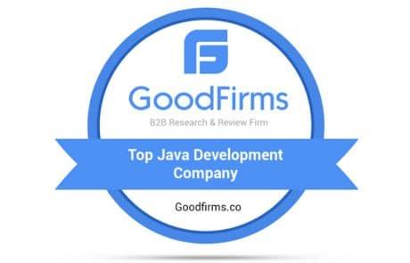 Top Java Development company
