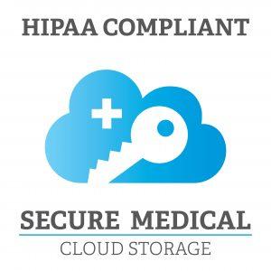 AWS Cloud HIPAA compliant